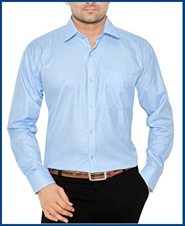 Camicie uomo classiche eleganti