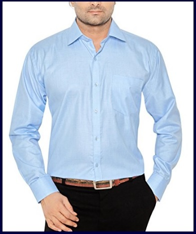 Camicie classiche uomo maniche lunghe