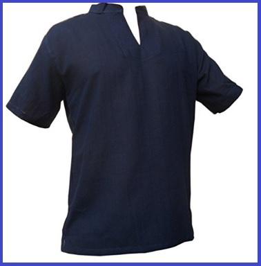 Camicia estiva uomo
