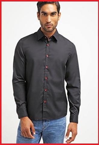 Camicia in seta da uomo