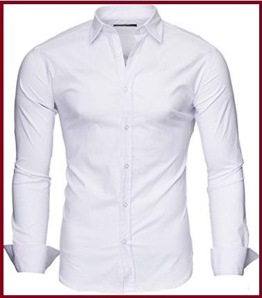 Camicie xxl uomo