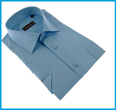 Camicia colori pastello