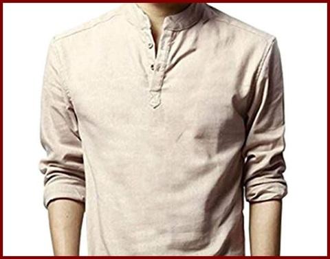 Camicie pesanti uomo