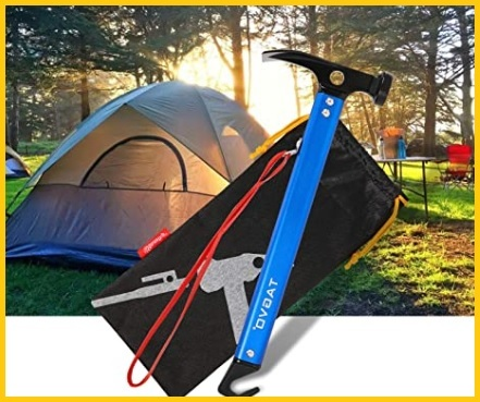 Accessori camping tenda