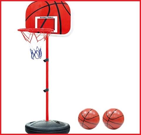 Basket Canestro Da Esterni Bambini
