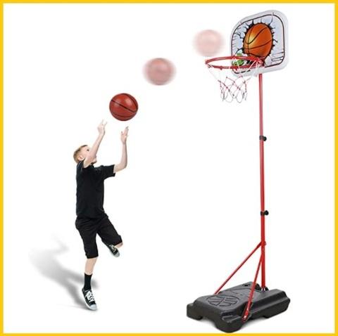 Pallacanestro Basket Esterno