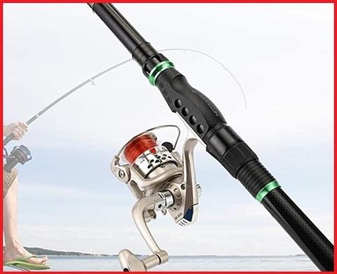 Canna Pesca Da Fiume