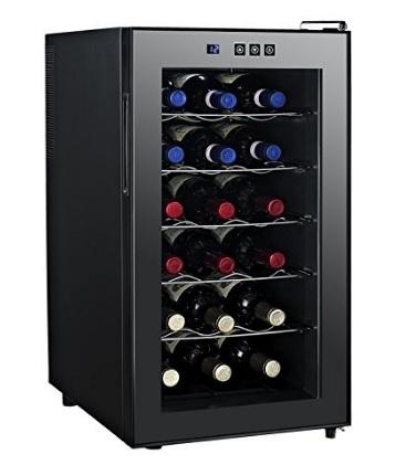 Cantinetta dei vini minifrigo per vino