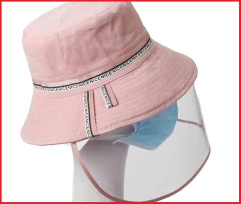 Cappello Protettivo Da Donna