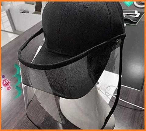 Cappello Protezione Uomo