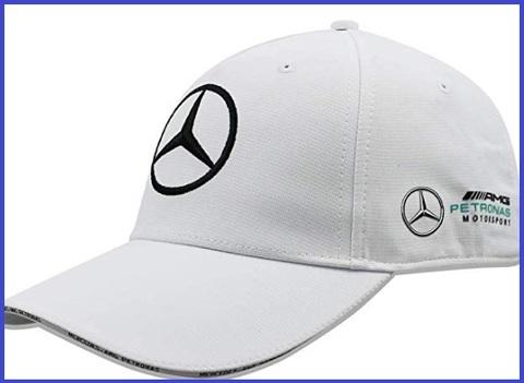 Cappellini Mercedes Amg