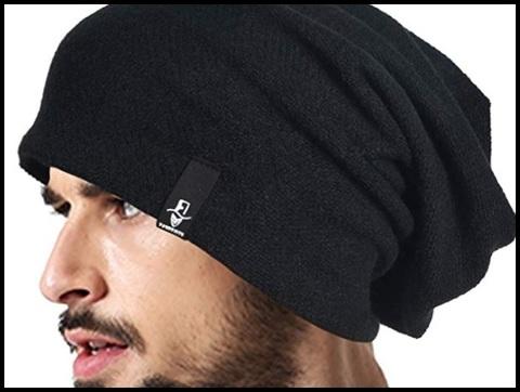 Cappello Uomo Inverno