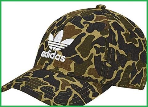 Cappello Verde Militare Adidas
