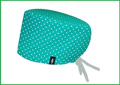 Cappellino Sala Operatoria Donna