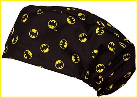 Cuffia Sala Operatoria Batman