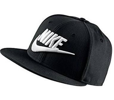 Cappellino Nike Futura Nero