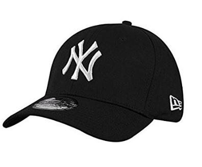 Cappellino New Era 39thirty Baseball Uomo