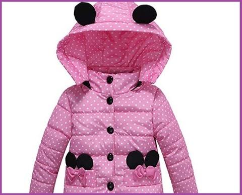 Cappotti bimbo invernale