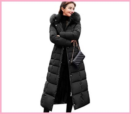 Cappotti donna lunghi