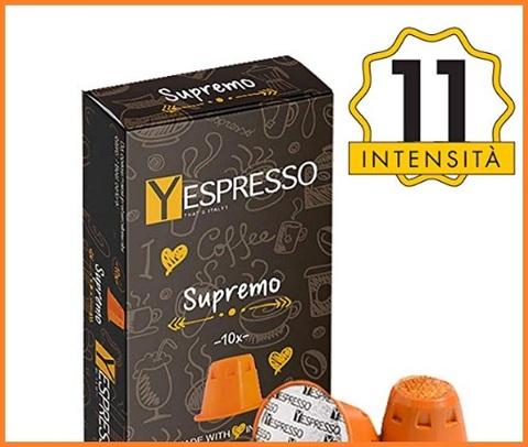 Caffè In Capsule Nespresso Compatibili