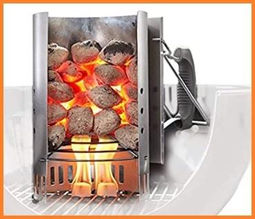 Carbonella Weber Briquettes