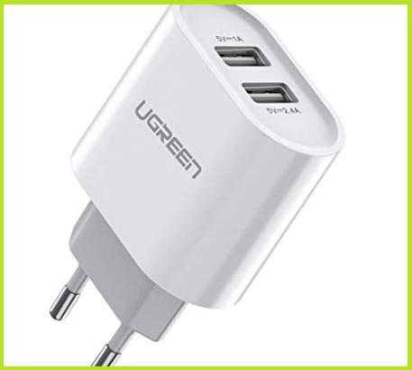 Caricabatterie portatili smartphone