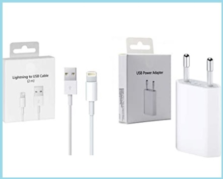 Caricabatterie Iphone Originale Apple