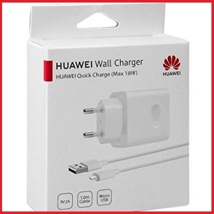 Caricabatterie Huawei Originale