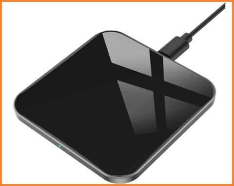 Smartphone Caricatore Wireless