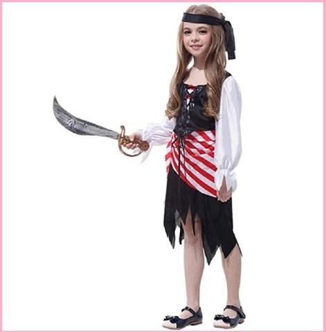 Costumi Da Piratesse