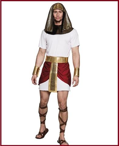 Abbigliamento dellantico egitto - Vestiti Teatrali e Carnevale Roma