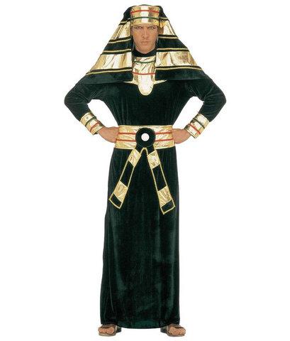 Abiti carnevale faraone