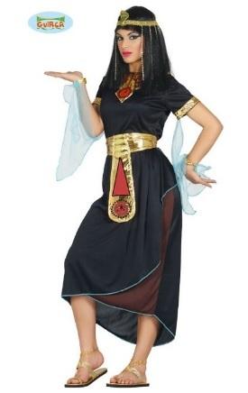 Costume antico egitto abiti