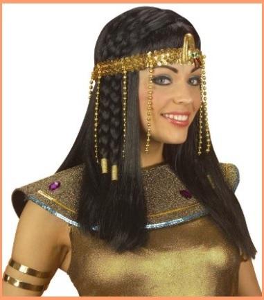 Costume Di Carnevale Da Egiziana