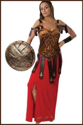 Costume Di Carnevale Da Romano
