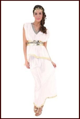 Costumi di carnevale da romani