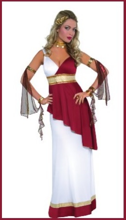 Carnevale romano costume