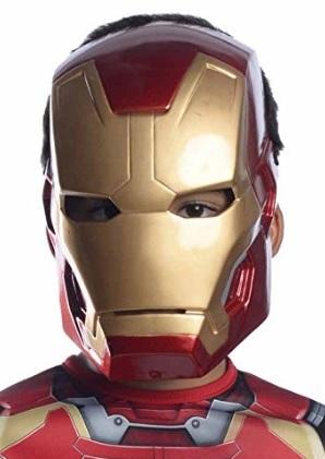 Vestiti Per Bimbi Carnevale Ironman Avengers