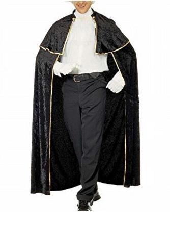 Mantello Accessorio Costume Veneziano