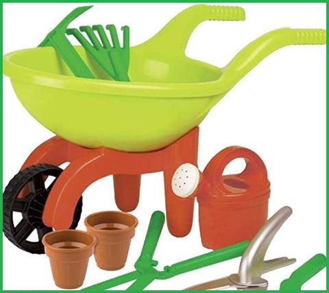 Carrello giardinaggio bambini