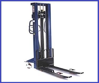 Carrelli elevatori manuali