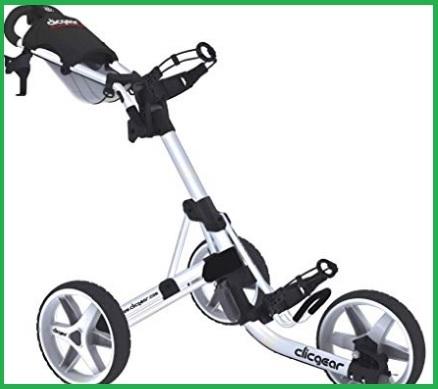 Carrelli golf 3 ruote