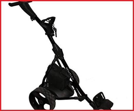 Carrelli golf 3 ruote elettrici