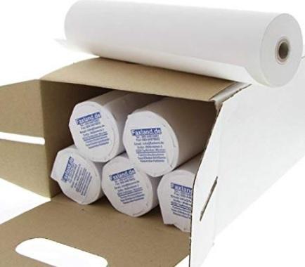 Carta Fax Termica Per Fax