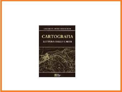 Cartografie manuale lettura