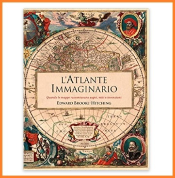 Atlante immaginario cartografia