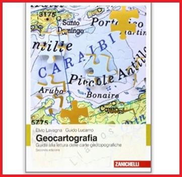 Cartografia guida lettura