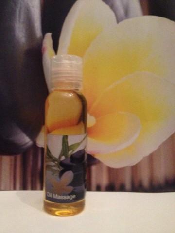 Spa stone therapy jasmine tonificante e stimolante