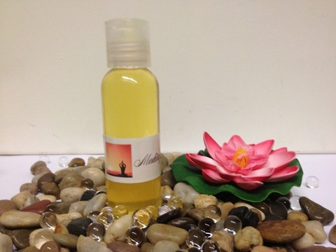 Olio per meditazione yoga reiki per il benessere e relax