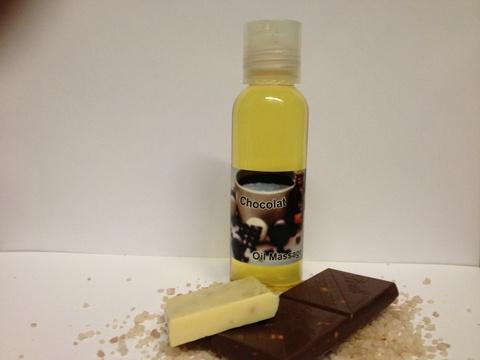 Massaggio al cioccolato  antistress armonizzante in serenità